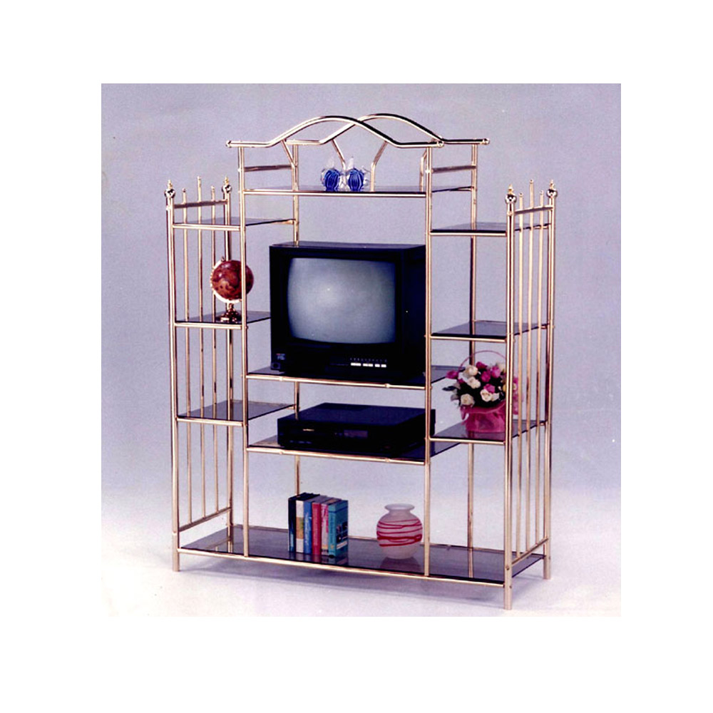 metal tv stand hifi racks tv stand supplier ch made in taiwan. Black Bedroom Furniture Sets. Home Design Ideas