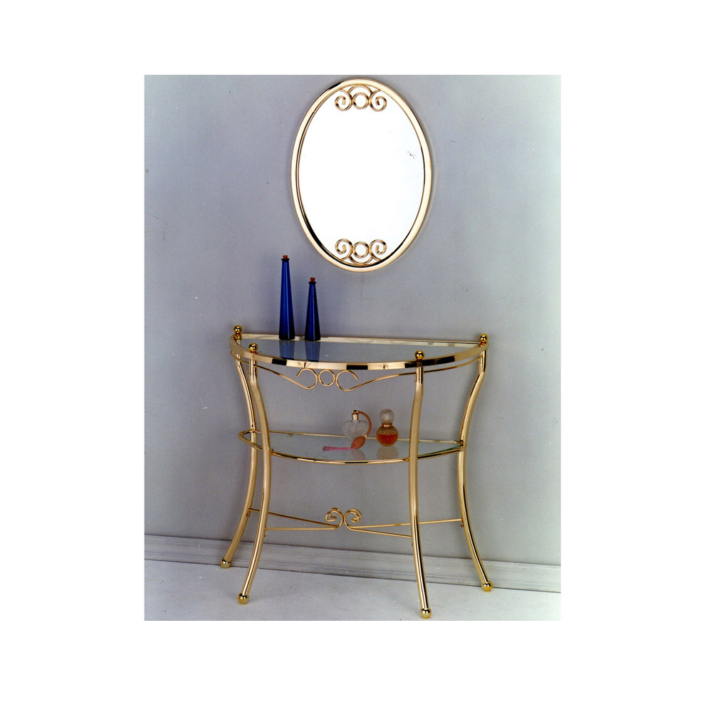 glass mirrored console table, custom furniture suppliers