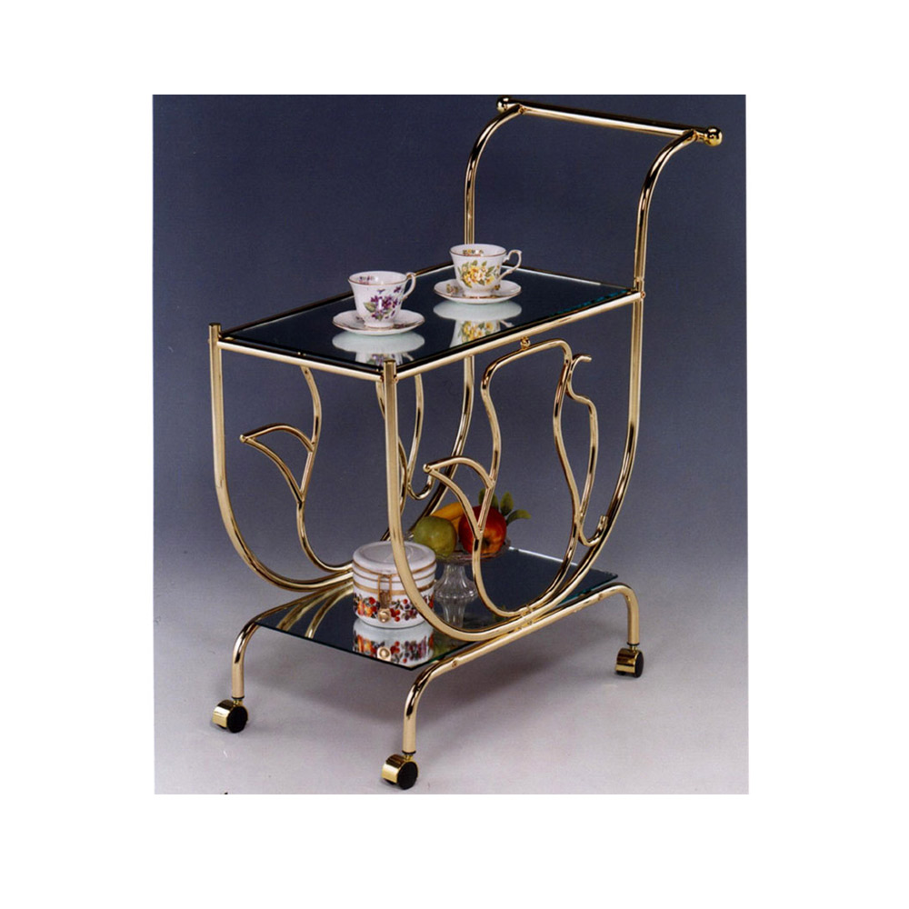Food Service Cart, Room Service Trolley, Living Room Furniture Exporters