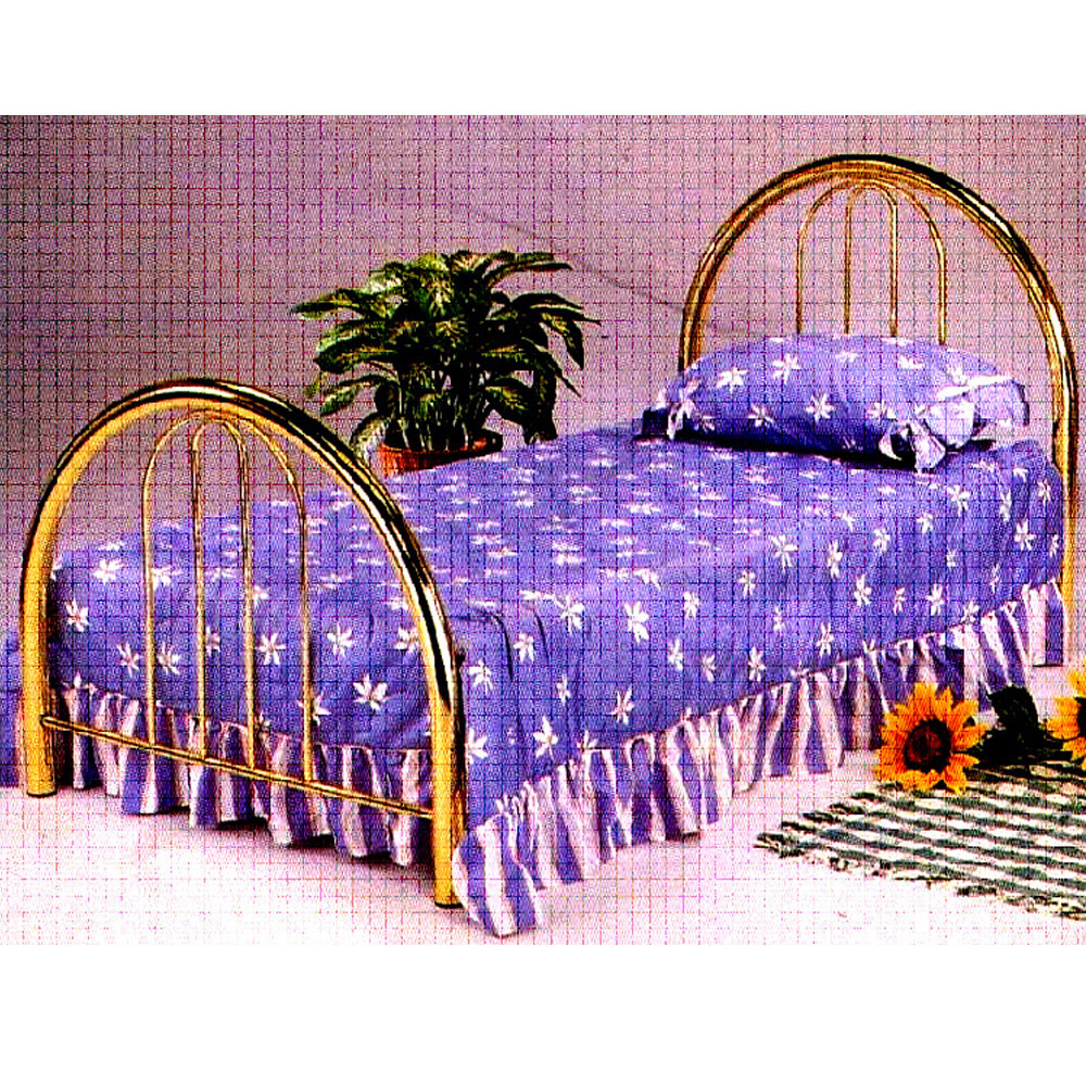 Full Size Bed Frame, Bedroom Furniture Companies - CH Made ...