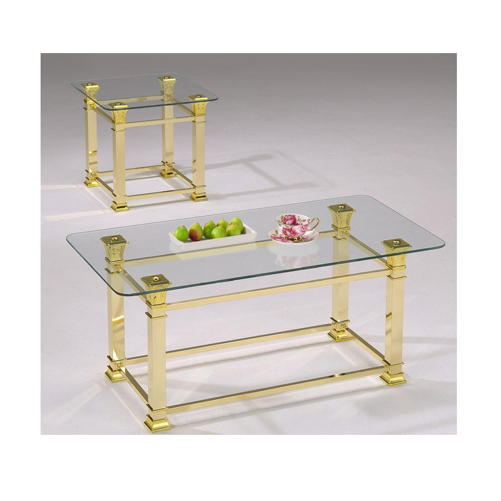 Glass And Metal Coffee Table, Coffee Table Suppliers