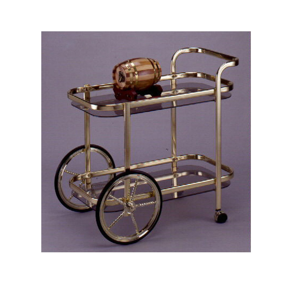 Dining Trolley, Dining Room Trolley, Metal Furniture Exporters