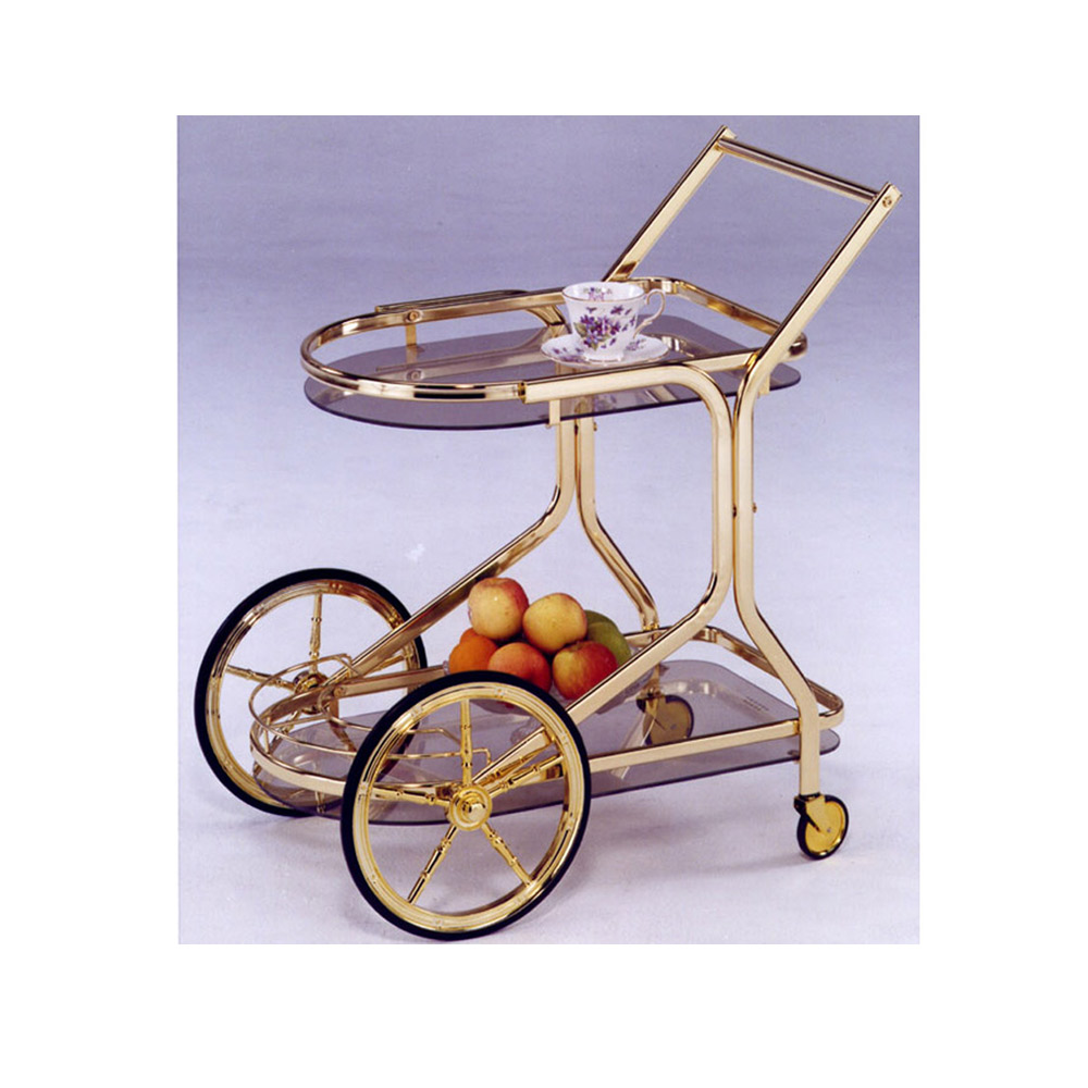 Metal Tea Cart, Living room Trolley|CH Metal Furniture Suppliers